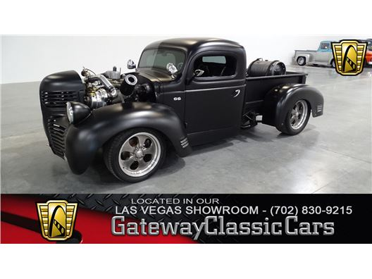 1947 Dodge Pickup for sale in Las Vegas, Nevada 89118