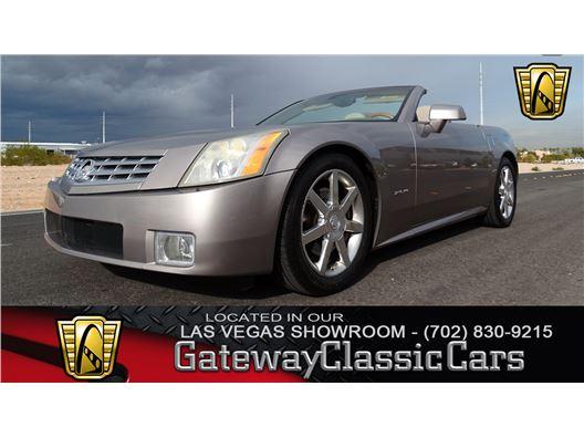 2004 Cadillac XLR for sale in Las Vegas, Nevada 89118