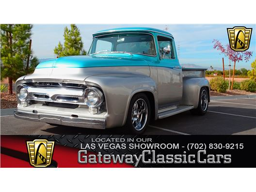 1956 Ford F100 for sale in Las Vegas, Nevada 89118