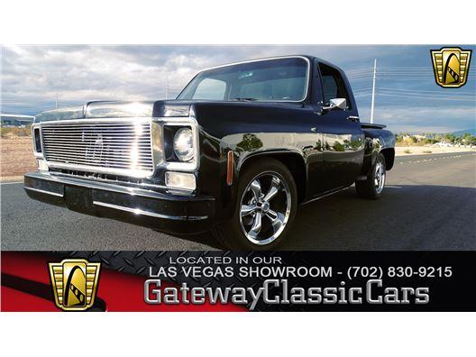 1978 Chevrolet C10 for sale in Las Vegas, Nevada 89118