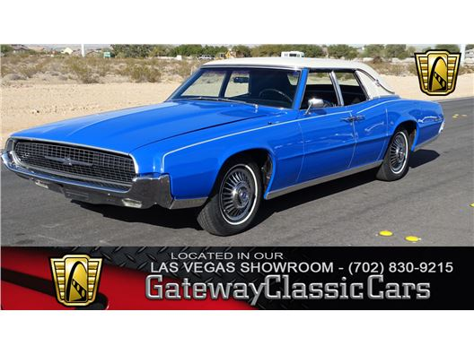 1967 Ford Thunderbird for sale in Las Vegas, Nevada 89118