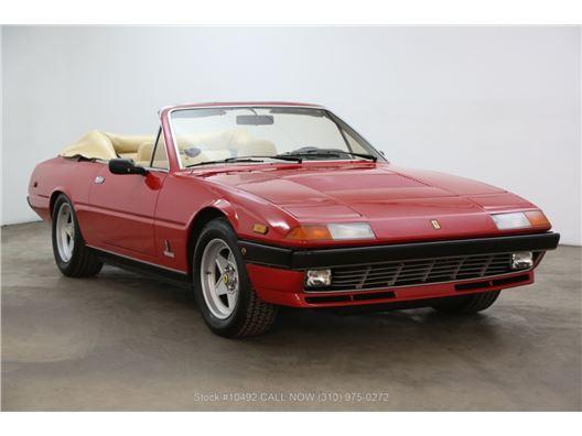1983 Ferrari 400i for sale in Los Angeles, California 90063