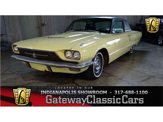 1966 Ford Thunderbird for sale in Indianapolis, Indiana 46268