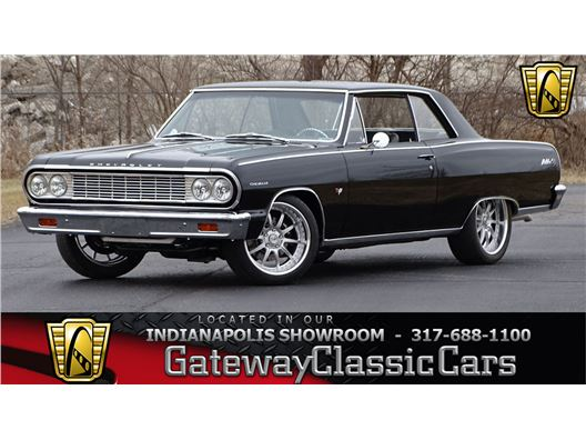 1964 Chevrolet Chevelle for sale in Indianapolis, Indiana 46268