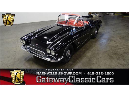 1961 Chevrolet Corvette for sale in La Vergne