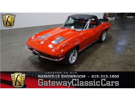 1963 Chevrolet Corvette for sale in La Vergne