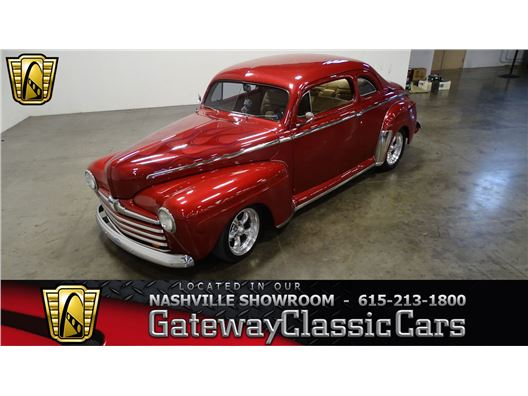 1947 Ford Coupe for sale in La Vergne