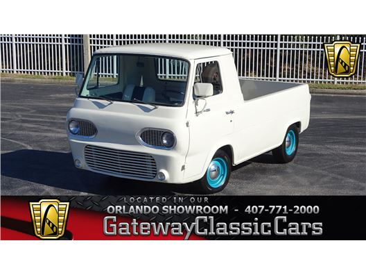 1963 Ford Econoline for sale in Lake Mary, Florida 32746