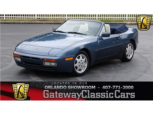 1990 Porsche 944 for sale in Lake Mary, Florida 32746