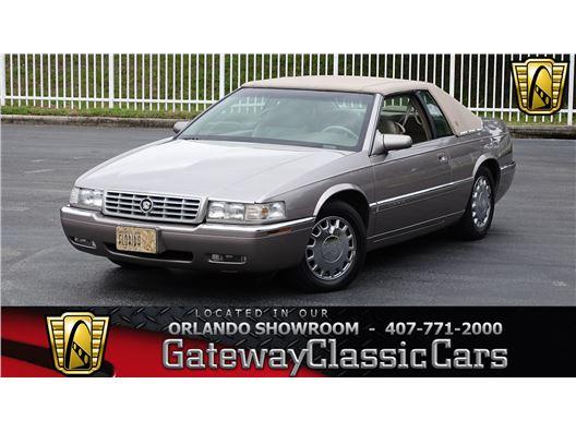 1995 Cadillac Eldorado for sale in Lake Mary, Florida 32746