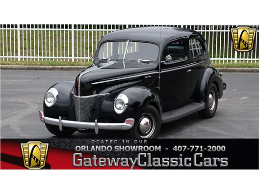 1940 Ford Deluxe for sale in Lake Mary, Florida 32746