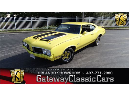 1970 Oldsmobile Cutlass for sale in Lake Mary, Florida 32746
