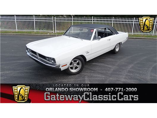 1971 Dodge Dart for sale in Lake Mary, Florida 32746