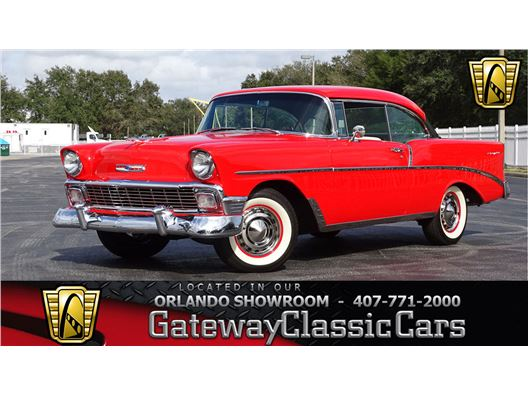 1956 Chevrolet 210 for sale in Lake Mary, Florida 32746
