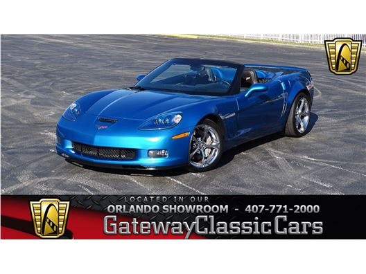 2011 Chevrolet Corvette for sale in Lake Mary, Florida 32746