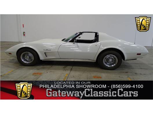 1974 Chevrolet Corvette for sale in West Deptford, New Jersey 8066