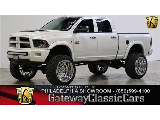 2012 Dodge Ram for sale in West Deptford, New Jersey 8066