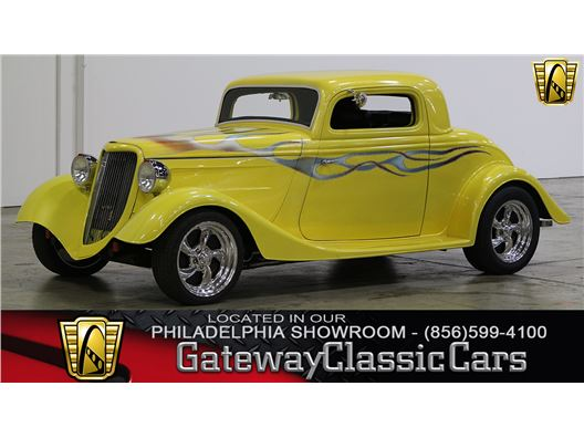 1933 Ford 3 Window for sale in West Deptford, New Jersey 8066