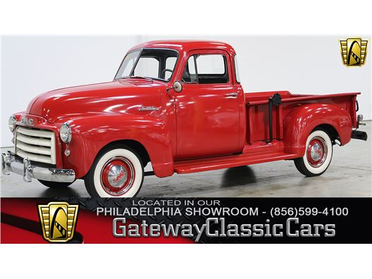 1951 GMC Truck for sale in West Deptford, New Jersey 8066