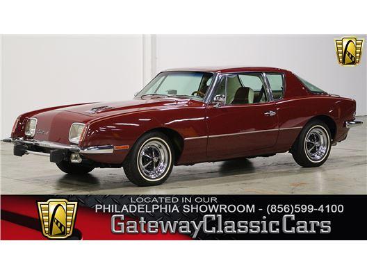 1975 Avanti II for sale in West Deptford, New Jersey 8066