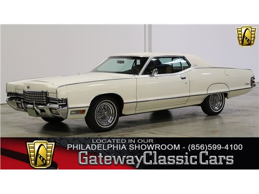 1972 Mercury Marquis for sale in West Deptford, New Jersey 8066