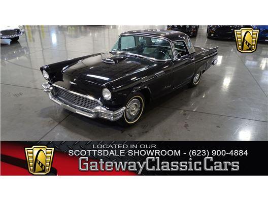 1957 Ford Thunderbird for sale in Phoenix, Arizona 85027