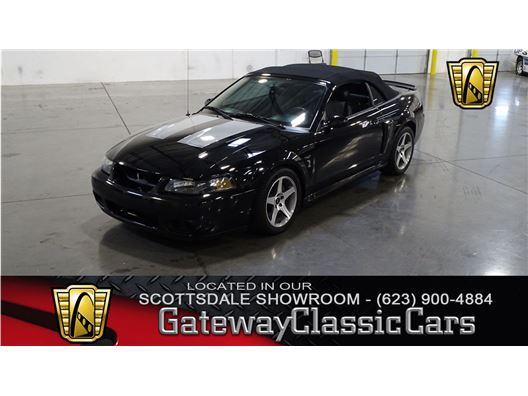2003 Ford Mustang for sale in Deer Valley, Arizona 85027