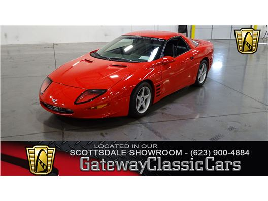 1995 Chevrolet Camaro for sale in Deer Valley, Arizona 85027