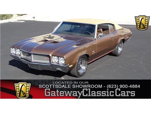 1970 Buick GS for sale in Deer Valley, Arizona 85027