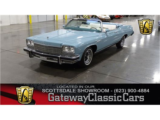 1975 Buick LeSabre for sale in Phoenix, Arizona 85027