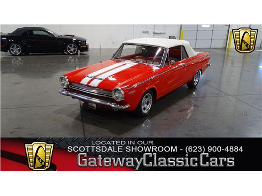 1964 Dodge Dart for sale in Phoenix, Arizona 85027