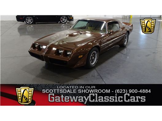 1979 Pontiac Firebird for sale in Deer Valley, Arizona 85027