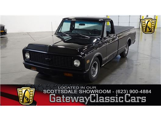 1972 Chevrolet C10 for sale in Deer Valley, Arizona 85027