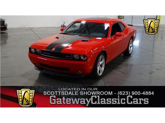 2009 Dodge Challenger for sale in Deer Valley, Arizona 85027