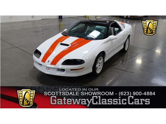 1997 Chevrolet Camaro for sale in Phoenix, Arizona 85027