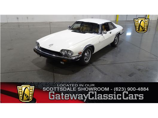 1984 Jaguar XJS for sale in Deer Valley, Arizona 85027
