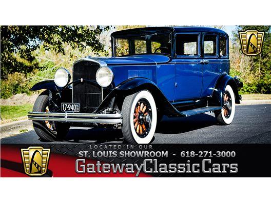 1930 Graham 46 for sale in OFallon, Illinois 62269