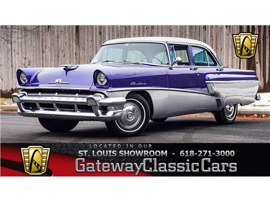 1956 Mercury Custom for sale in OFallon, Illinois 62269