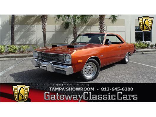 1974 Dodge Dart for sale in Ruskin, Florida 33570