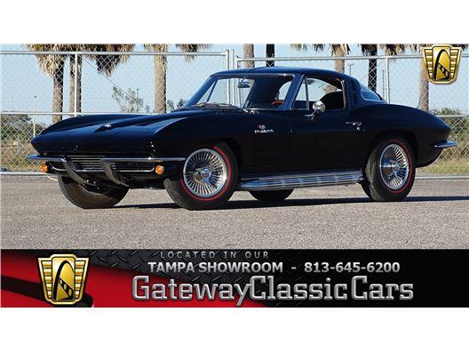 1963 Chevrolet Corvette for sale in Ruskin, Florida 33570