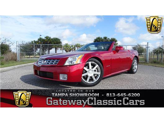 2004 Cadillac XLR for sale in Ruskin, Florida 33570