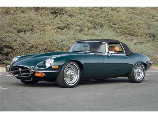 1974 Jaguar XKE for sale in Benicia, California 94510