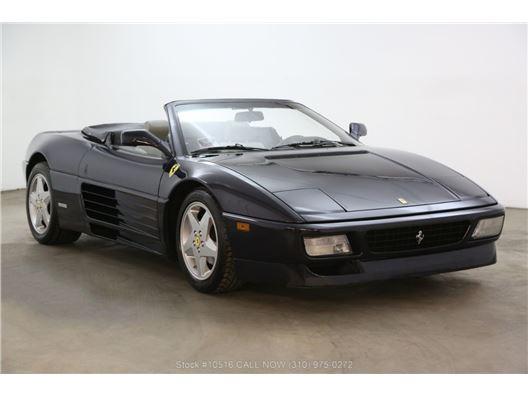 1994 Ferrari 348 for sale in Los Angeles, California 90063