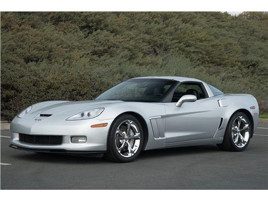 2012 Chevrolet Corvette for sale in Benicia, California 94510