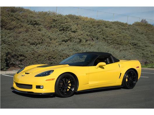 2013 Chevrolet Corvette for sale in Benicia, California 94510