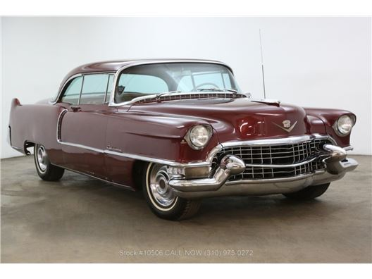 1955 Cadillac Series 62 for sale in Los Angeles, California 90063
