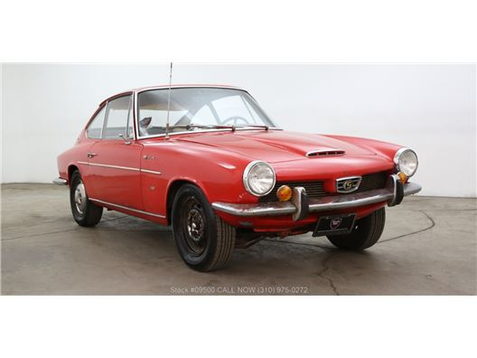 1966 Glas 1700GT for sale in Los Angeles, California 90063