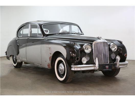 1959 Jaguar Mark IX for sale in Los Angeles, California 90063