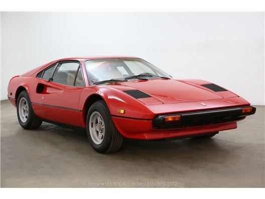1979 Ferrari 308 GTB for sale in Los Angeles, California 90063
