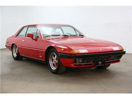 1982 Ferrari 400i for sale in Los Angeles, California 90063